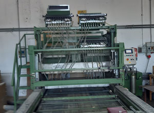 Used Olimpia Chiodatrici AS Woodworking machine