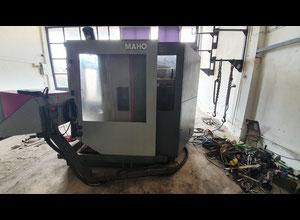 Deckel Maho 600E Bearbeitungszentrum Vertikal