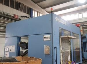 Haitian HTF 1250X Injection moulding machine