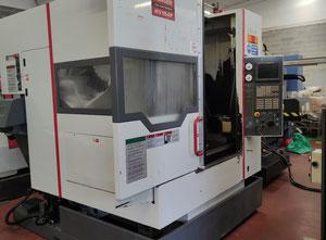 Dikey işleme merkezi Quaser MV 154 P