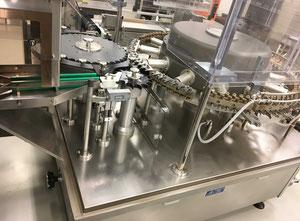 Groninger ASV 600 Flaschenwaschmaschine