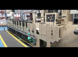 Mark Andy 2200 Label printing machine