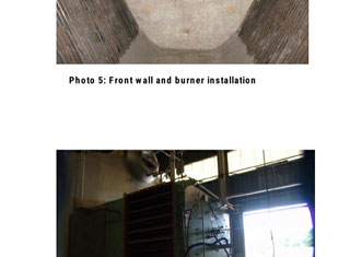 Holman Boiler S3566 P00708079