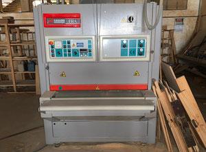 Ahşap zımparalama makinası Casadei Libra 2