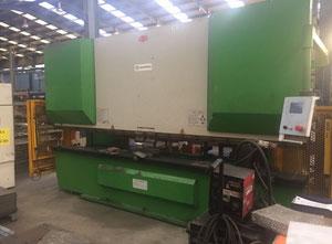 Summax HPB 180/4220 Abkantpresse CNC/NC