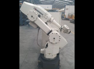 Comparex FANUC S-700 P00708091
