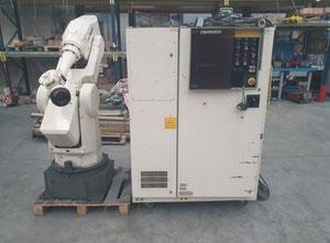 Máquina para deformación de chapa Comparex FANUC S-700