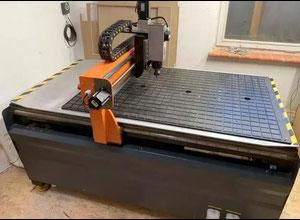 MLM PLST 1500 X 1000 CNC Fräsmaschine Vertikal