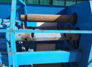 Rodillos Equipo de rodillos curvadores de chapa P00708095