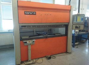 Safan SMK-K 40-2050 TS1 Abkantpresse CNC/NC