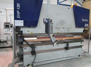 Darley EHP 130 Press brake cnc/nc