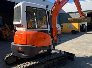 Kubota KUBOTA U35 Excavator / Bulldozer / Loaders