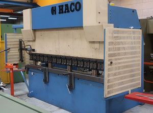 Haco ERM 30225 Abkantpresse CNC/NC