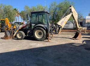 Terex TEREX 820 Excavator / Bulldozer / Loaders
