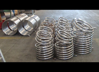 MG 180 coil roll - CNC P00708145