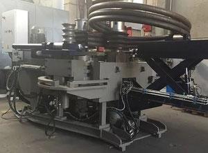 MG 180 coil roll - CNC Tube bending machine