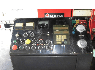 Amada HFA500 P00708156