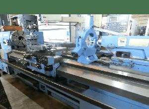 Dai-Nichi DL65*200 Drehmaschine CNC