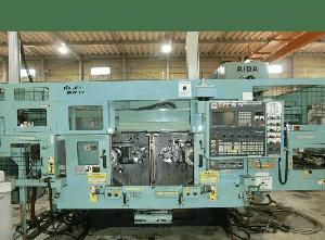 Murata MW12 Drehmaschine CNC