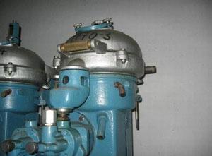 WSK Krakow MAB-104B Zentrifuge