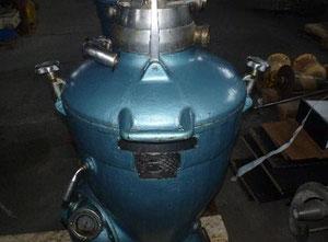 Alfa Laval SSG 509H-74H / 4038-54 Zentrifuge