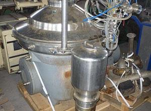 Westfalia SB80-47-076 Zentrifuge