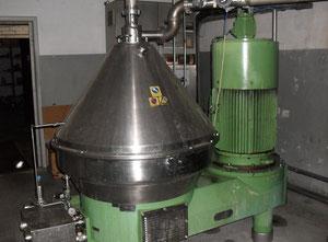 Séparateur Westfalia HSA 200-06-777