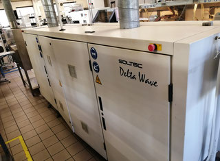 Vitronics - Soltec DeltaWave 6622 cc P00708184