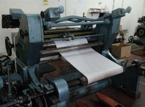 Używany nawijak / rozwijak / maszyna do cięcia wzdłużnego La Meccanica trl 100
