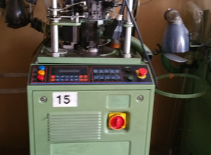 Used Matec 4002 Knitting machine for socks