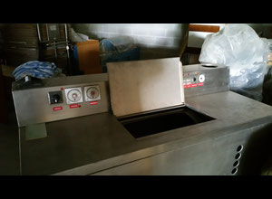 Used Lavenda lavenda Washing machine