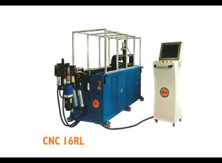 Safak Makina CNC 16 RL P00709019