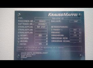 Krauss-Maffei KM 500-2700 MC P00709042