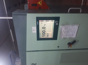 Rieter R60 openend plant