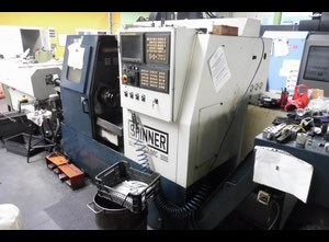SPINNER TC 52 - MC Drehmaschine CNC