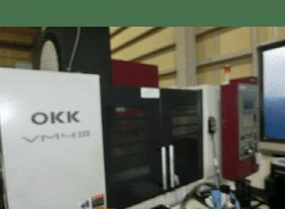 OKK VM4Ⅲ P00710014