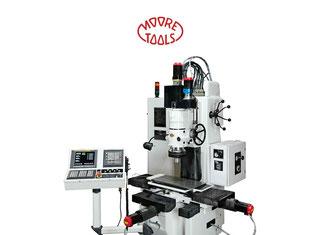 Moore 450-CPZ 5 Axis P00710023