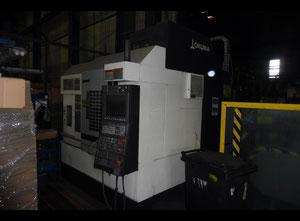 Dikey işleme merkezi OKUMA GENOS M460R-VE