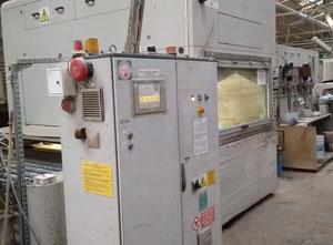Máquina pulverizadora Giardina DUAL 401