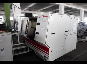 STUDER S20 CNC Cylindrical centreless grinding machine
