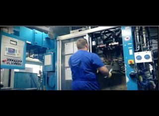 HWG Hardening equipment P00710068