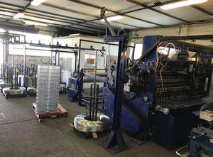 AZS II Welding machine