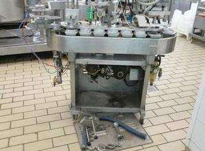 Mark Fillmark FM3000 Eismaschine