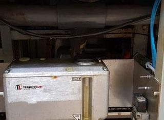 Trepko Butter and Margarine Filler 2kg Tubs P00710083