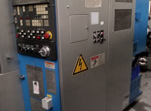 Centre d'usinage horizontal Mazak Mazatech Super 400-H
