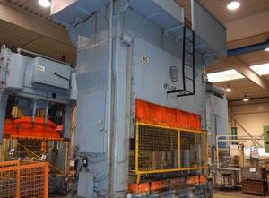 BLISS 4FE-315-108W Exzenterpresse