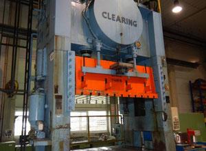 CLEARING F-4250-96 Exzenterpresse