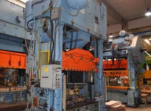 HAMILTON 250 T Exzenterpresse