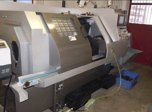 Torno cnc POLY GIM DIAMOND 60