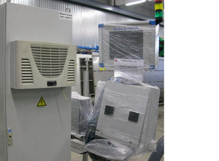 Bystronic 2700x5000 mm P00710127